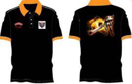 ACLB02: Đồng phục – Áo CÂU LẠC BỘ CLUB NCM