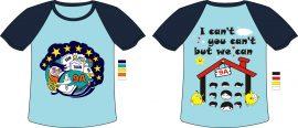 AL03: Đồng phục – Áo lớp 9A