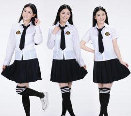 AĐPSM36: Đồng phục – SƠ MI tại Lào Cai, Yên Bái, Điện Biên, Hòa Bình, Lai Châu, Sơn La