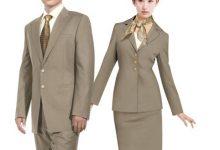 Những mẫu đồng phục công ty chưa bao giờ lỗi mốt