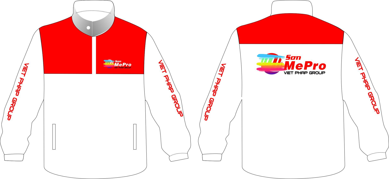 ADPAG:đồng phục – áo gió0