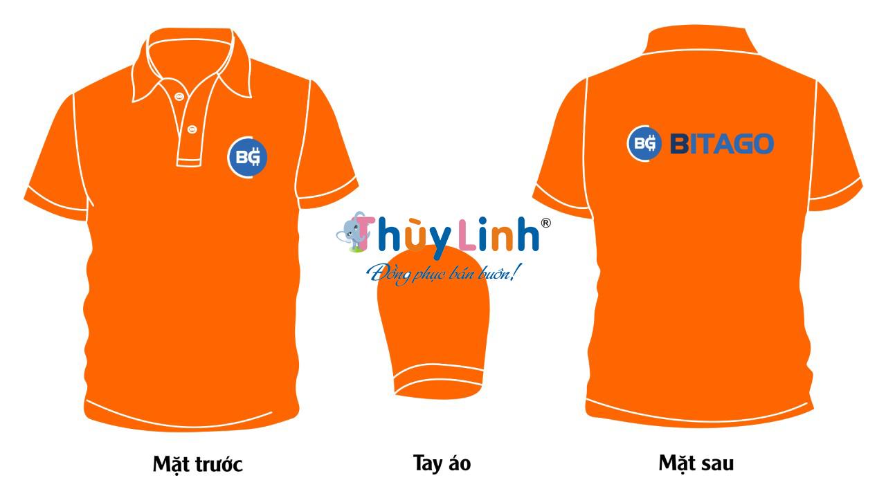 5 Sai lầm thường gặp khi may áo thun đồng phục cần tránh