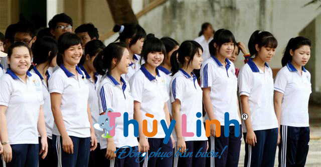 Công ty may đồng phục học sinh giá rẻ tại Hà Nội
