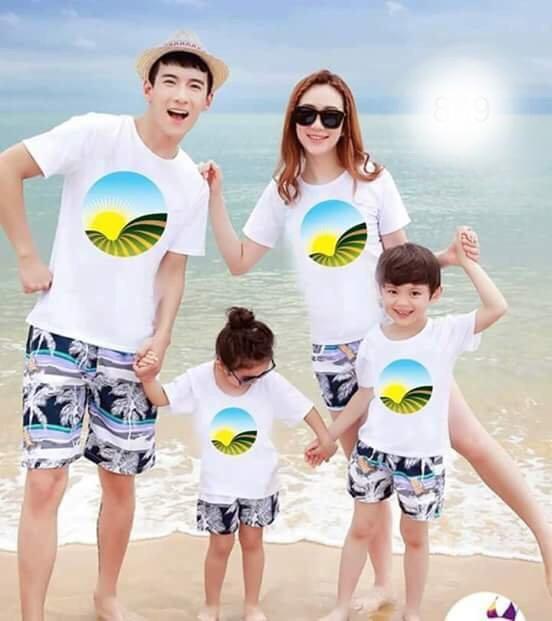 mặt trời gia đình hiệu