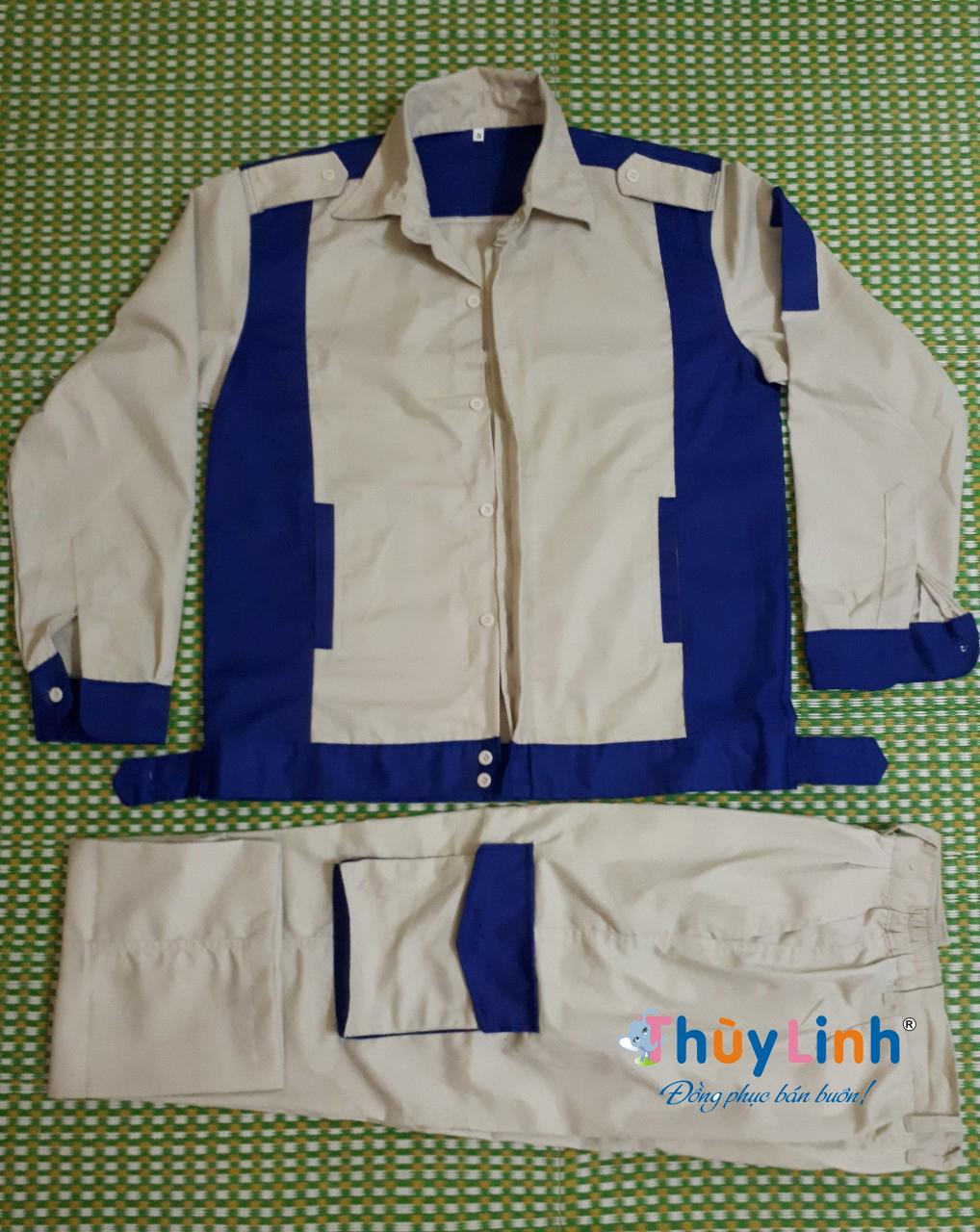 Danh sách 4 loại vải được sử dụng nhiều cho may áo đồng phục