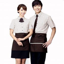 NH59: Đồng phục nhà hàng, quán cafe, spa, nail