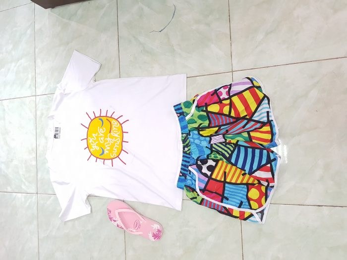 ĐB 106 – quần áo đi biển