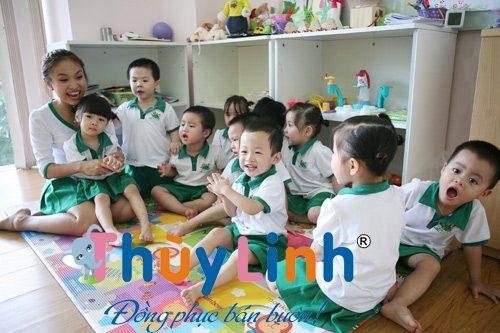 In áo đồng phục - in áo thun đồng phục giá rẻ tại Hà Nội