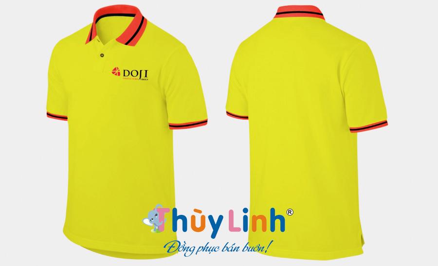 Đặt may áo thun đồng phục giá sỉ tại Hà Nội