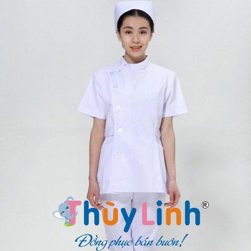 May áo blouse chất lượng, giá thành hợp lý tại Hà Nội