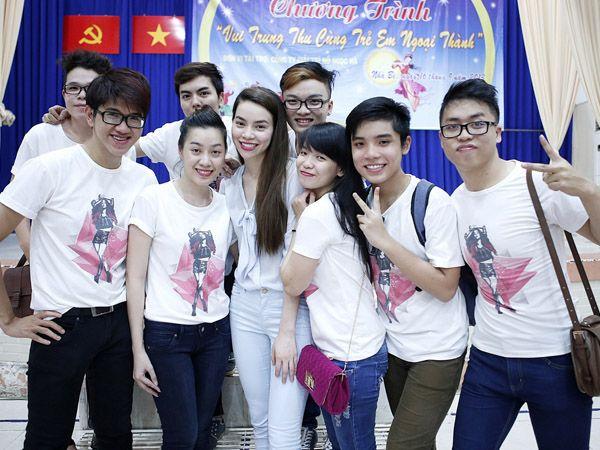 fanclub Hà Hồ