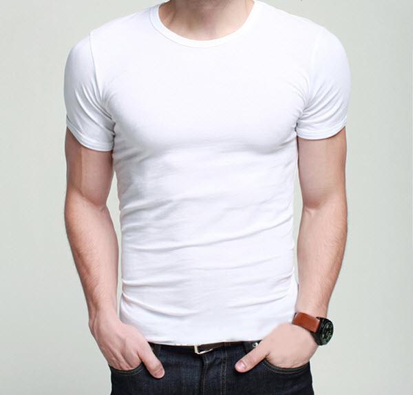 áo thun 100% cotton