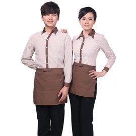 NH56: Đồng phục nhà hàng, quán cafe, spa, nail