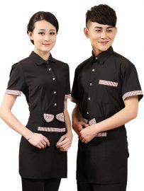NH63: Đồng phục nhà hàng, quán cafe, spa, nail