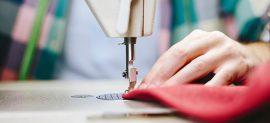 xưởng may gia công quần áo